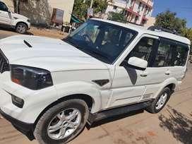 Mahindra Scorpio 2015 Diesel 64000 Km Driven