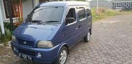 Suzuki every 2004 istimewa
