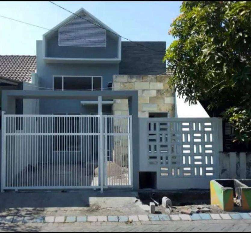 Rmh Siap Huni Di Kahuripan Nirwana Row Jln 2 Mbl Lancar