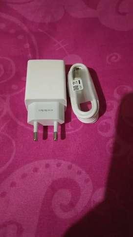Carger Oppo Micro