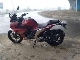 New model 250 CC. Power engine. Sports bike. FIX PRICE.