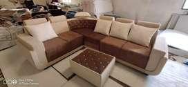 Rich look sofa set