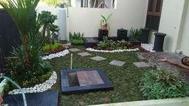 taman dan renofasi taman