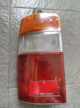 Stop Lamp Kijang Kapsul 97