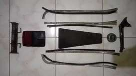 Jual Part Vespa