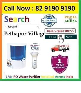 """PethapurVillageJJ Dolphin RO Water Purifier Water Filter  Click On """"Ca"""