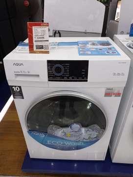 promo kredit mesin cuci tanpa Dp dan jaminan