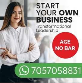 Team Leader / Business Promoter