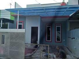 Rumah 2 Lantai Bisa KPR Di Bambu Apus Jakarta Timur