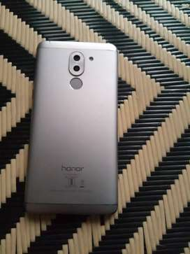 Honor 6x Good Condition