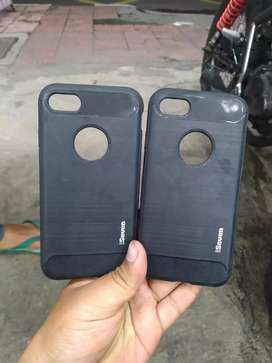 Softcase Carbon Ipaky iPhone 7G