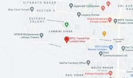 3BHK Independent Duplex Bungalow in Lumbini Vihar HIG colony