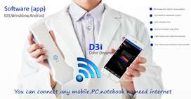 Wireless & USB Ultrasound probe can attach Mobile laptop Tablet price