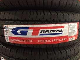 BAN GT RADIAL 175 R13 MAXMILER PRO