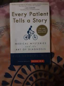 Every patient tells a story (The Newyork Times Best seller)