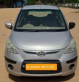 Hyundai i10 2007-2010 Magna 1.2, 2010, CNG & Hybrids
