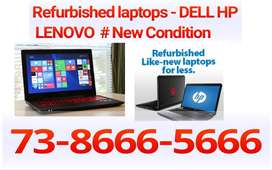 Used Laptops  Sale , I3 Laptops starts @ 6999 Rs - MGRoad Chanti