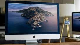 I MAC ALL i5 With 8GB/1TB - A++ Condition FULL HD