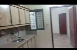 3 Marla 1st floor portion is available for rent