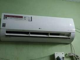 LG 1.5 Ton AC