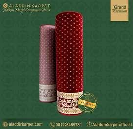 Ready Karpet Masjid Free Pasang Kualitas Super Klungkun Kab _sdr