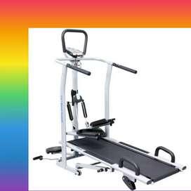 treadmill manual 5f G-73 tredmil