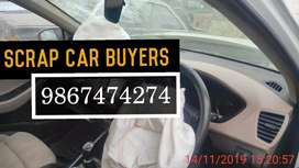 Asm --- Salvage car scrap car buyers