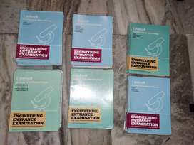 Catalyser coaching books/modules 11th + 12th