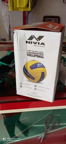 Volley ball  NIVIA