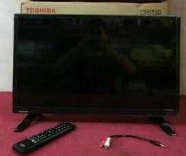 TV LED 24 THOSIBA MULUS LENGKAP SEMUANYA fullhd movies gambar jernihhh