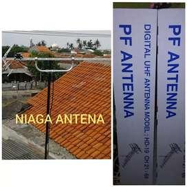 Spesialis pasang antena tv digital full hd