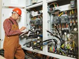 iti Diploma btech electrical fresher experienced job chandigarh mohali