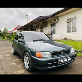 Toyota Starlet th.91 SE 1.3 Limited EP81
