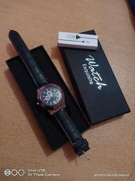 Watch Exquisite
