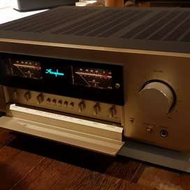 Accuphase Integrated Amplifier type E 308