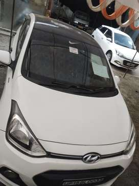 Hyundai Accent CRDi, 2014, Diesel