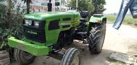 Indo farm tractor.3055DI