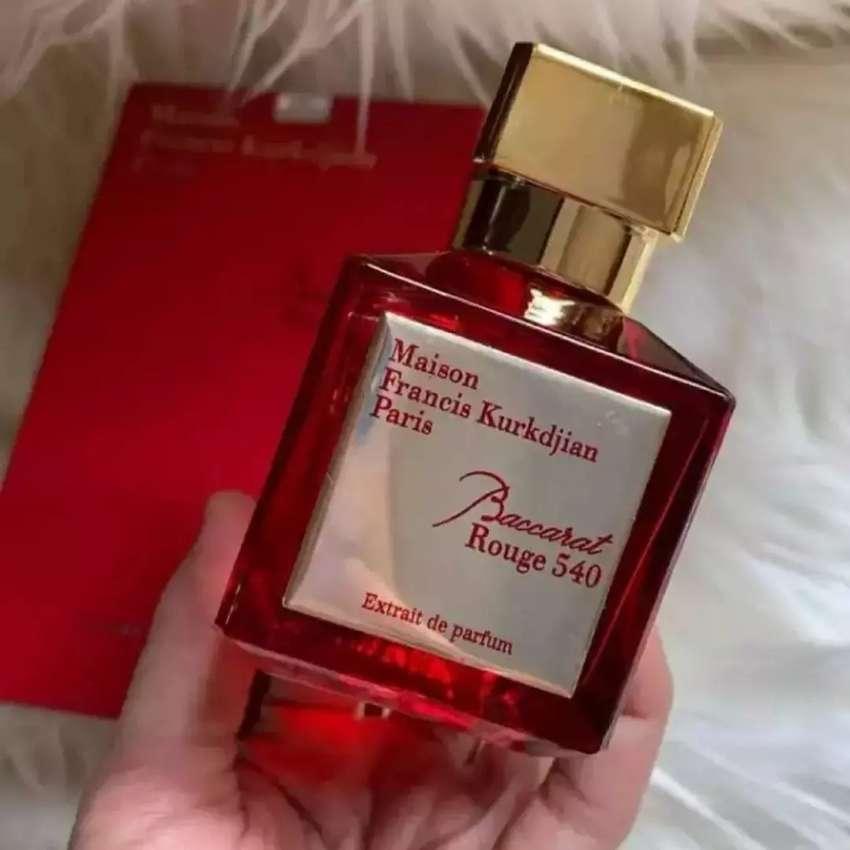 Parfum import ori bukan refil 0