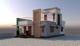 Parambil bazar new house