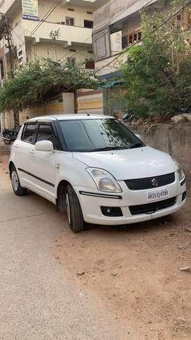 Maruti Suzuki Swift DDiS VDI, 2008, Diesel
