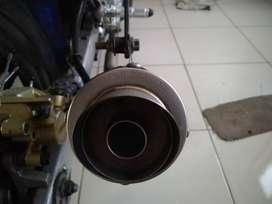 Knalpot Proliner New Jupiter MX
