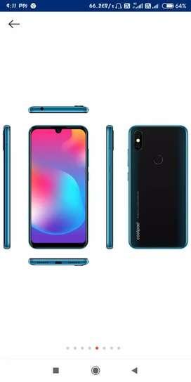 Coolpad cool 3 phone