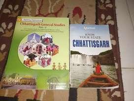 Chhattisgarh general studies