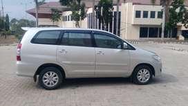Innova 2013 G Diesel KM Rendah Istimewa