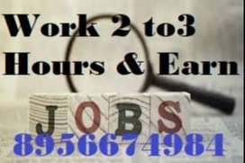 Earn 1550 - on Daily Base by Doing Simple Typing Work in Ms Word