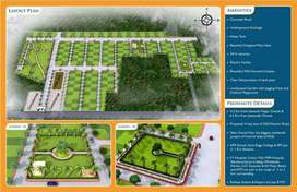 TnC approved project near kamal vihar