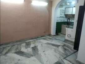 1bhk flat for rent Shakti khand-3 indirapuram Ghaziabad