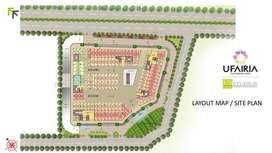 Well designed layout by renowned Architect - Retail Shops in Greater N