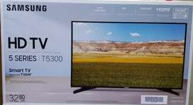 "Samsung 32""inch Smart LED New Series ( T5300 )"