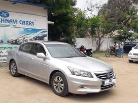 Honda Accord 2.4 VTi-L AT, 2011, Petrol